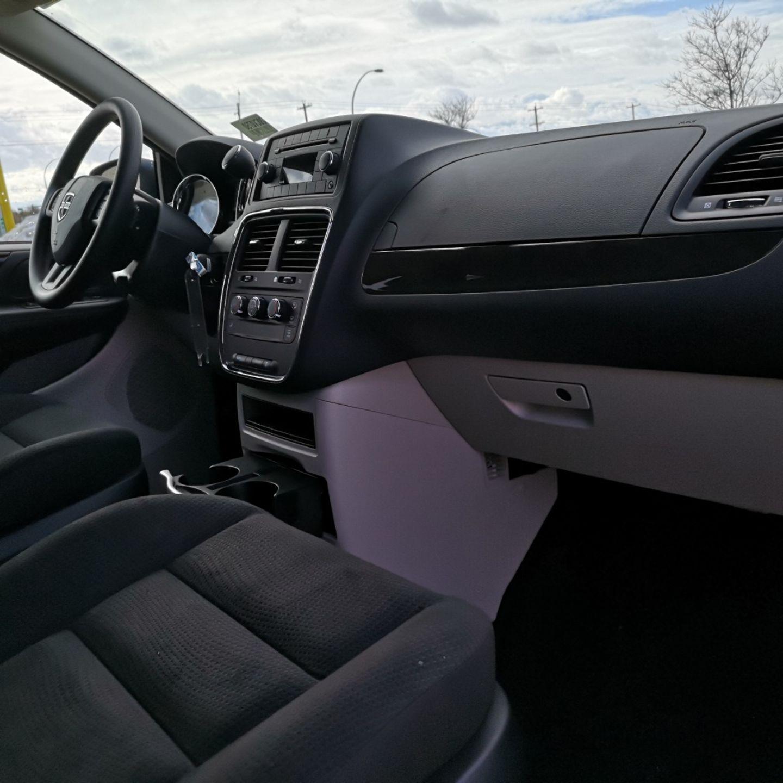 2020 Dodge Grand Caravan SXT for sale in Edmonton, Alberta