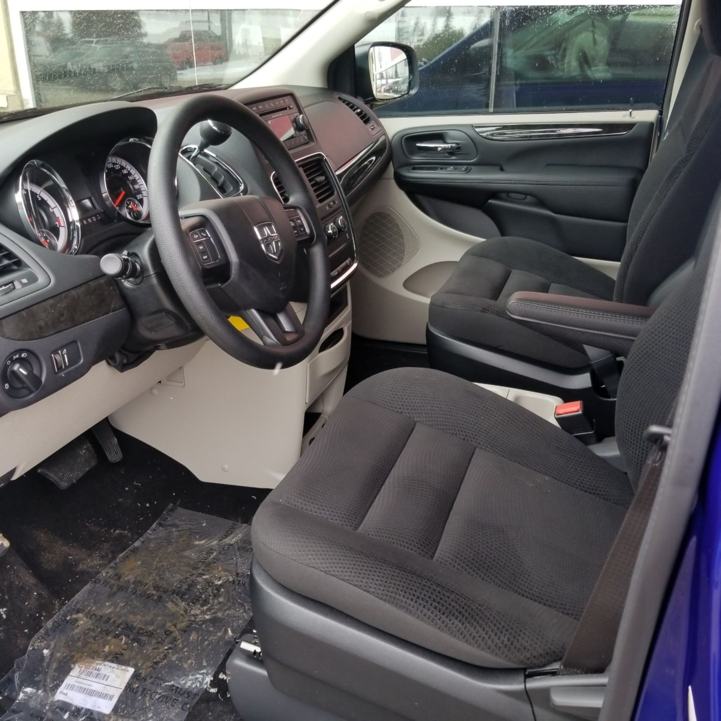 2020 Dodge Grand Caravan SXT for sale in Edmonton, Alberta