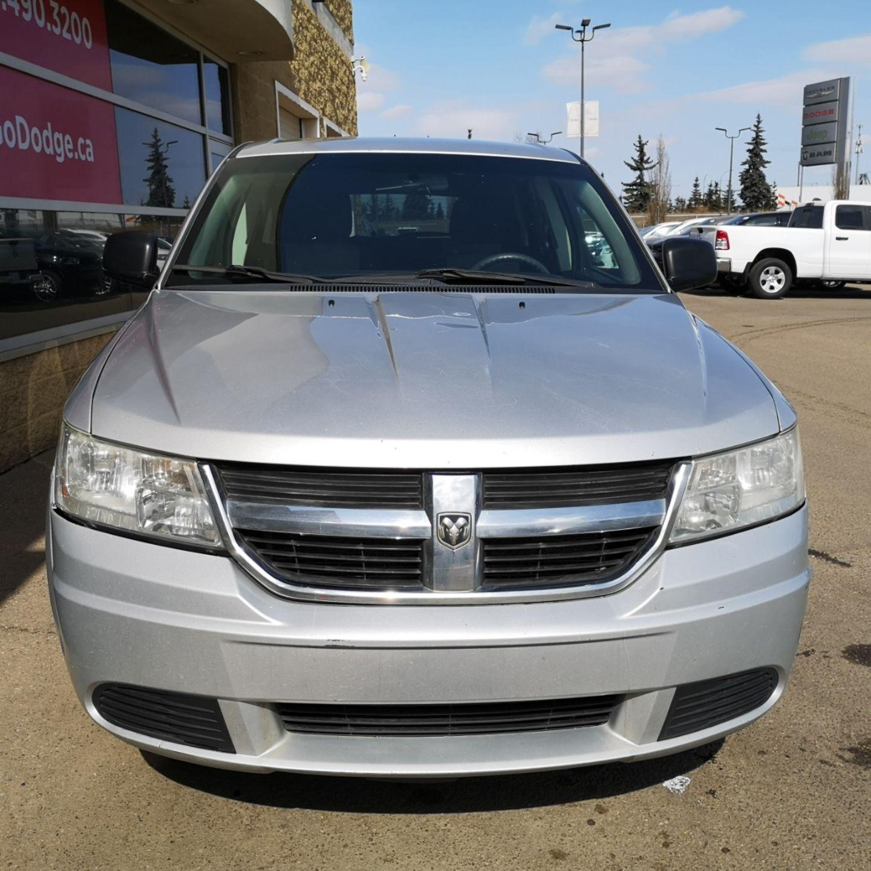 2009 Dodge Journey SE for sale in Edmonton, Alberta