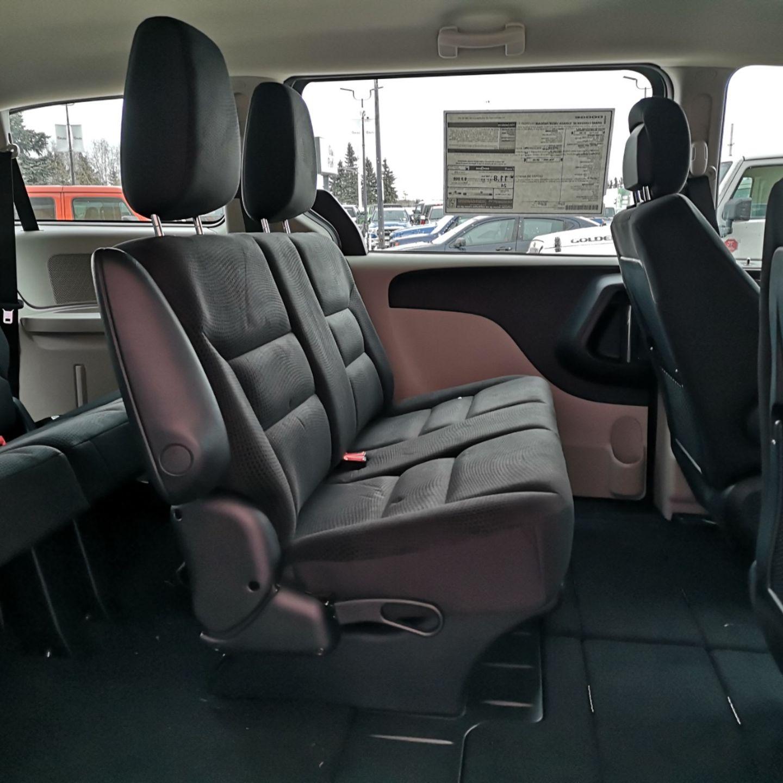 2020 Dodge Grand Caravan SE for sale in Edmonton, Alberta