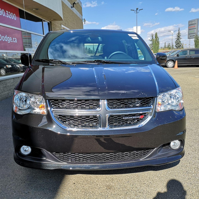 2020 Dodge Grand Caravan Premium Plus for sale in Edmonton, Alberta