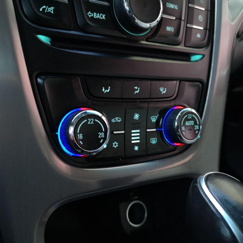2015 Buick Verano  for sale in Edmonton, Alberta