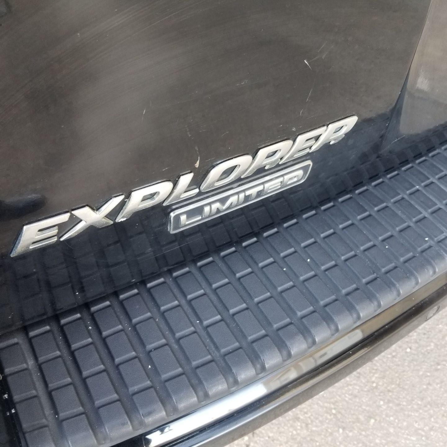 2003 Ford Explorer Limited for sale in ,
