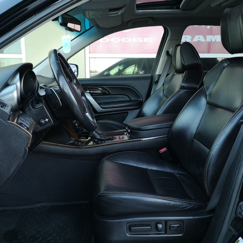2011 Acura MDX  for sale in Edmonton, Alberta