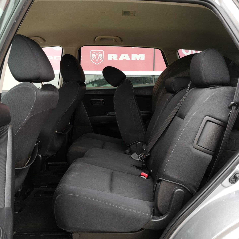 2012 Mazda CX-9 GS for sale in Edmonton, Alberta