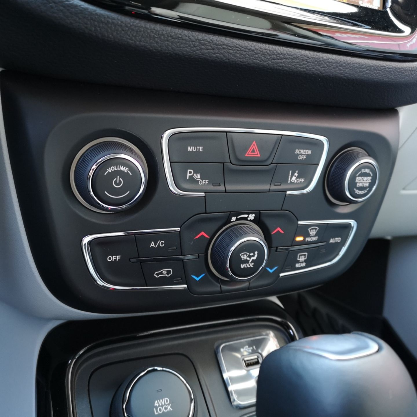 2021 Jeep Compass Limited for sale in Edmonton, Alberta