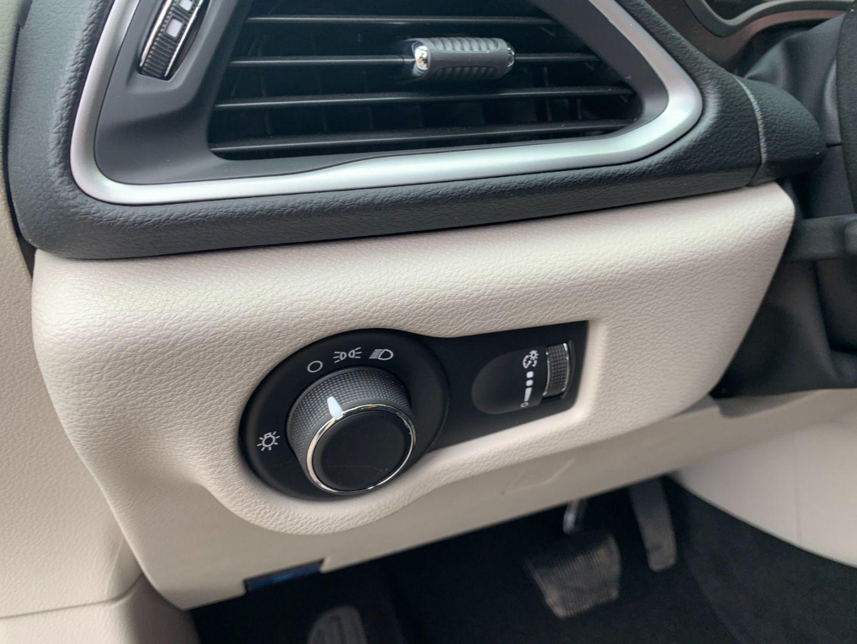 2021 Chrysler Grand Caravan SE for sale in Edmonton, Alberta