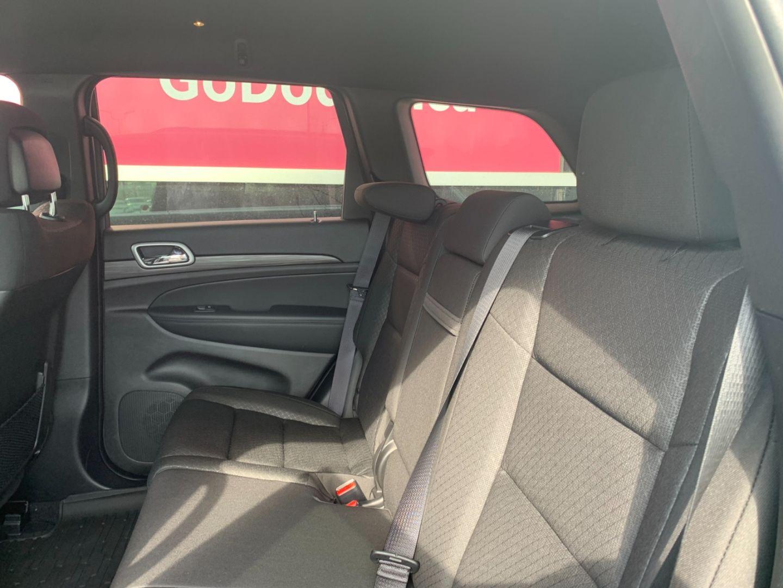 2021 Jeep Grand Cherokee Laredo for sale in Edmonton, Alberta