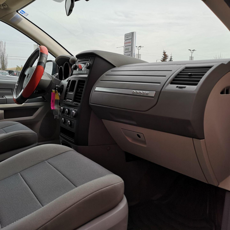2008 Dodge Grand Caravan SE for sale in Edmonton, Alberta