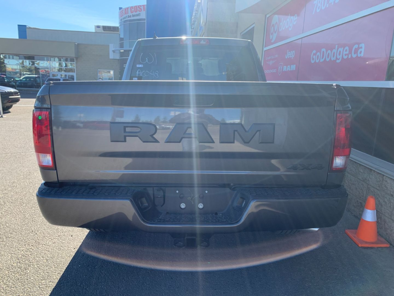 2021 Ram 1500 Classic Express for sale in Edmonton, Alberta