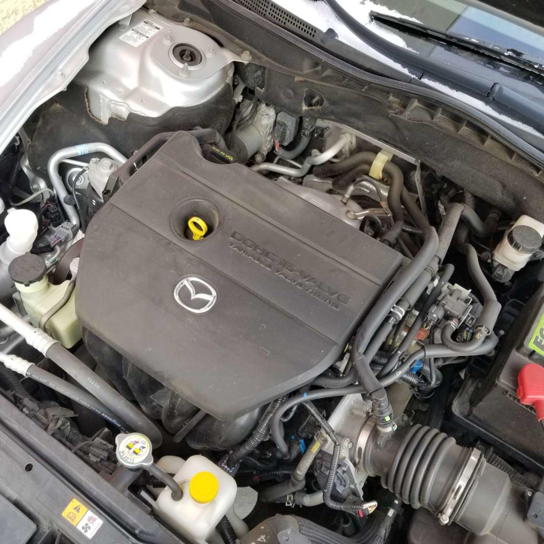 2013 Mazda Mazda6 GS for sale in Edmonton, Alberta