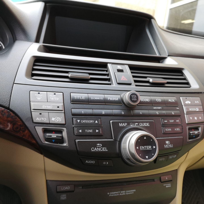 2010 Honda Accord Crosstour EX-L w/Navi for sale in Edmonton, Alberta