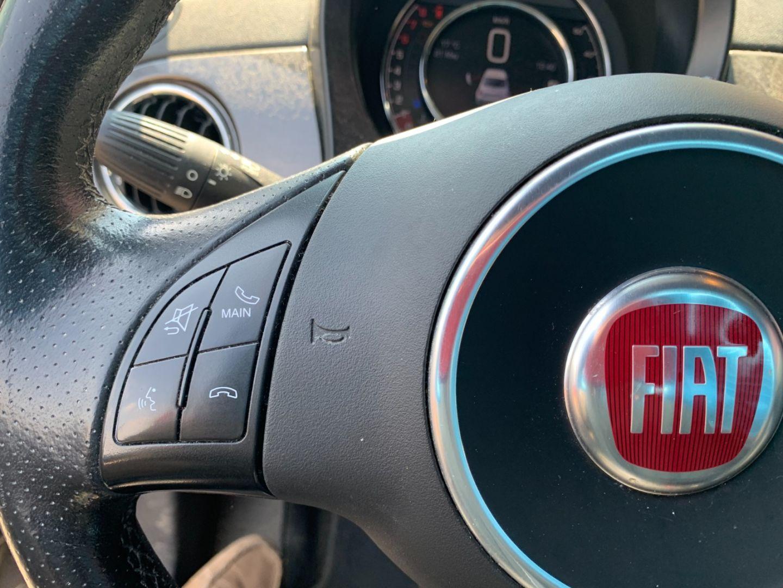 2016 FIAT 500 Sport for sale in Edmonton, Alberta