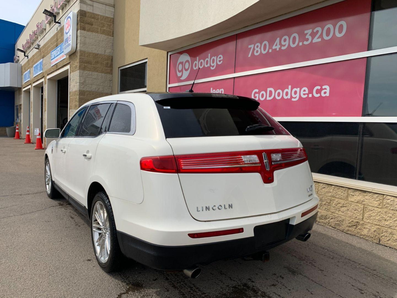 2013 Lincoln MKT EcoBoost for sale in Edmonton, Alberta