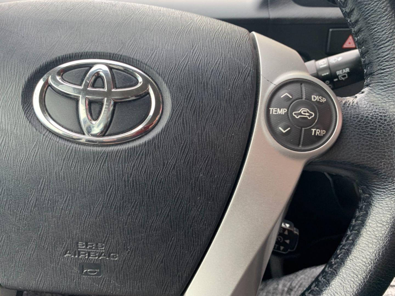 2014 Toyota Prius c  for sale in Edmonton, Alberta