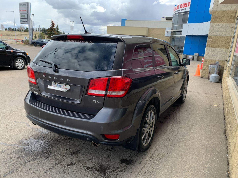 2016 Dodge Journey R/T Rallye for sale in Edmonton, Alberta
