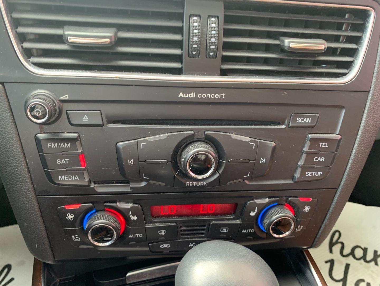 2011 Audi Q5 3.2L Premium for sale in Edmonton, Alberta