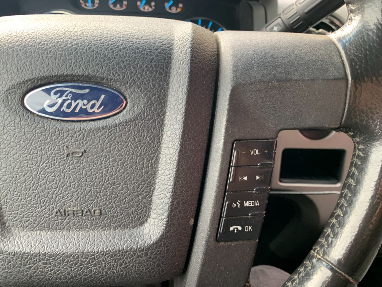 2012 Ford F-150 STX for sale in Edmonton, Alberta