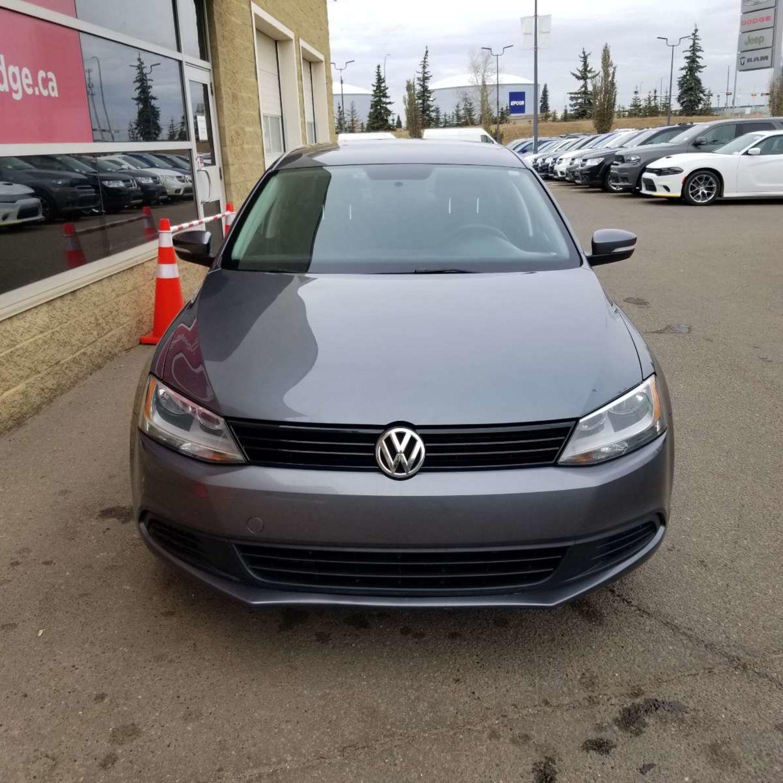 2014 Volkswagen Jetta Sedan Trendline for sale in Edmonton, Alberta