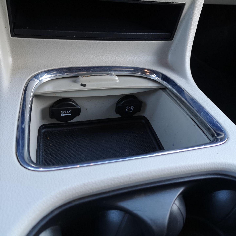 2016 Dodge Grand Caravan SXT Premium Plus for sale in Edmonton, Alberta