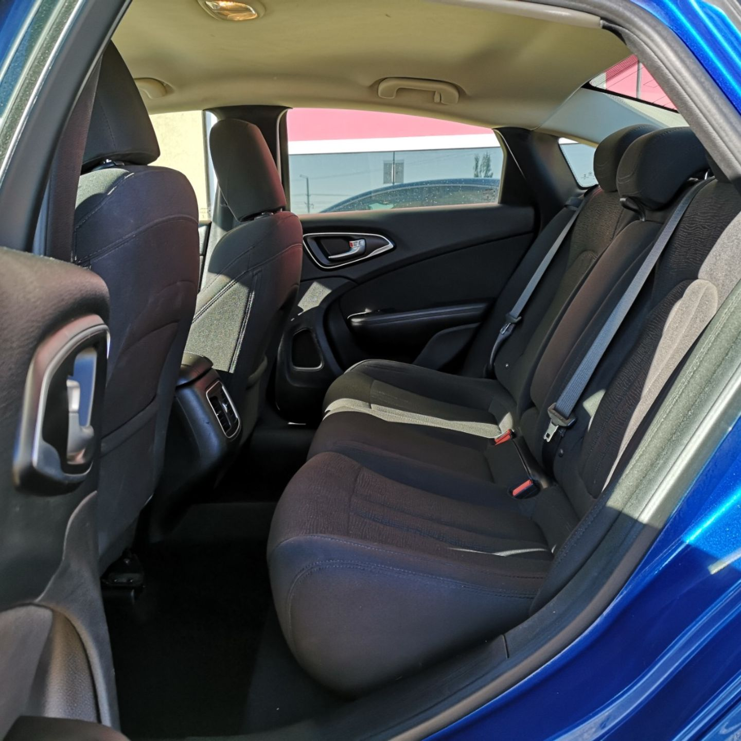 2015 Chrysler 200 Limited for sale in Edmonton, Alberta