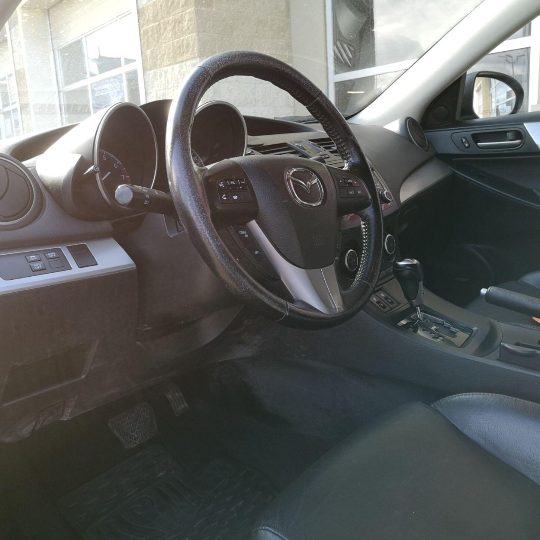 2013 Mazda Mazda3 GT for sale in Edmonton, Alberta