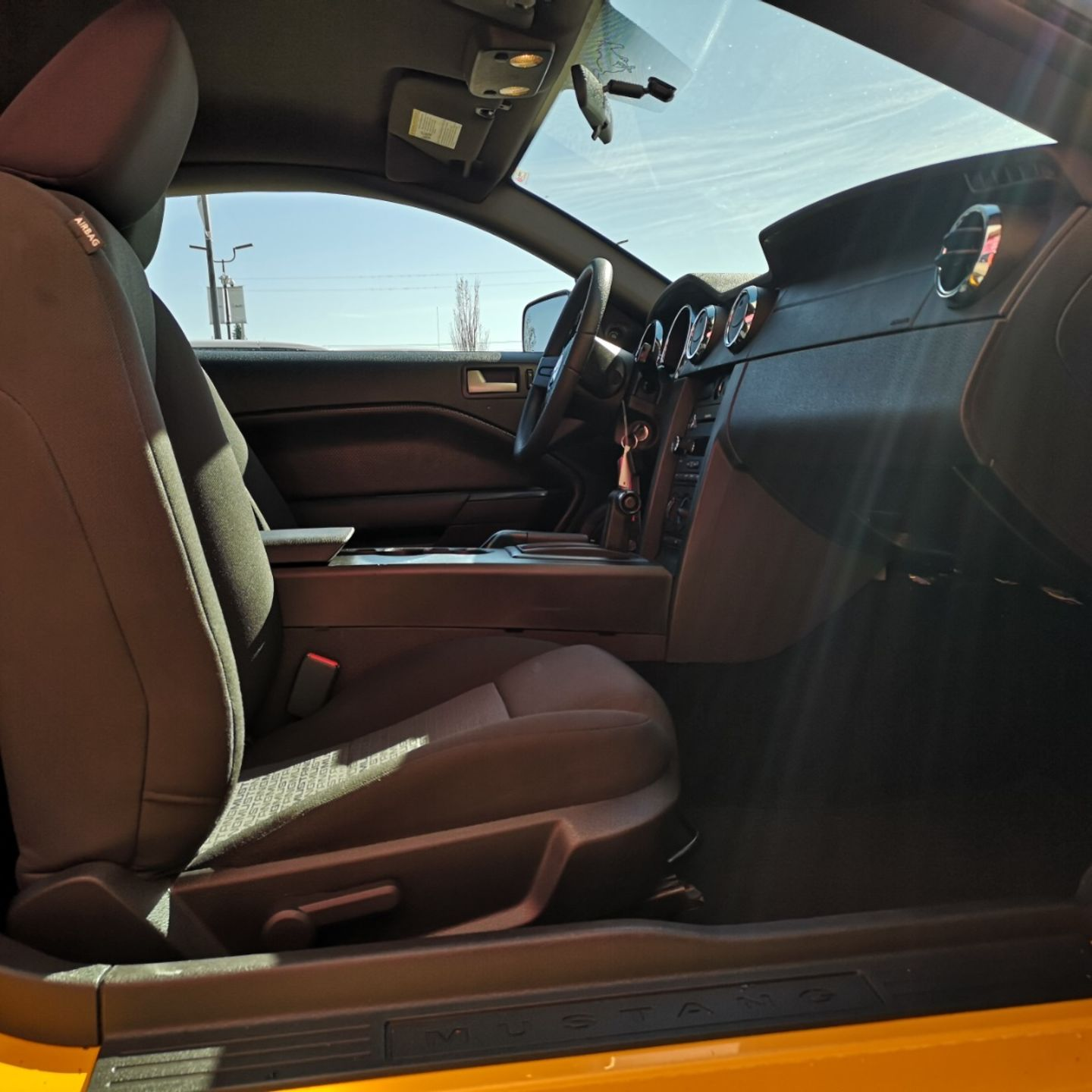 2009 Ford Mustang  for sale in Edmonton, Alberta