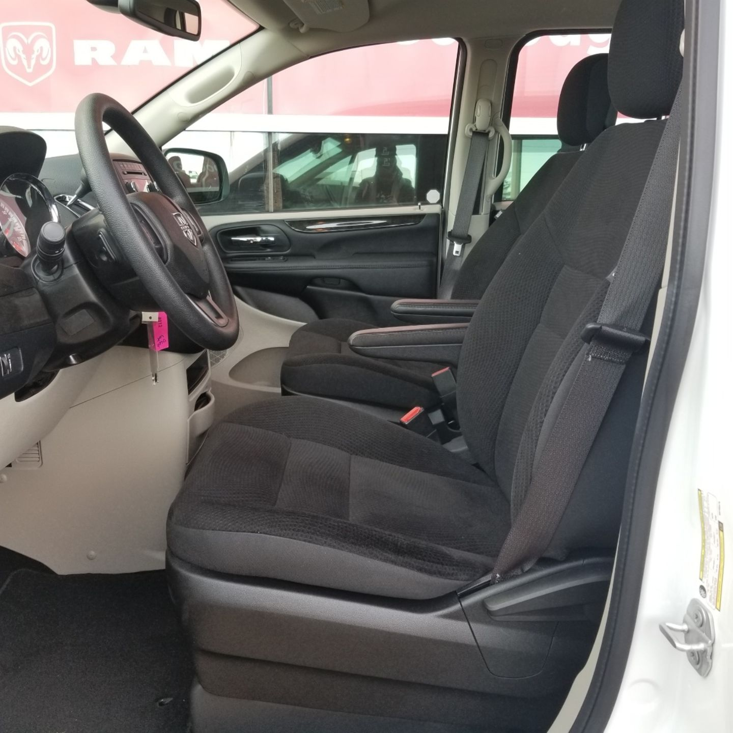 2019 Dodge Grand Caravan Canada Value Package for sale in ,