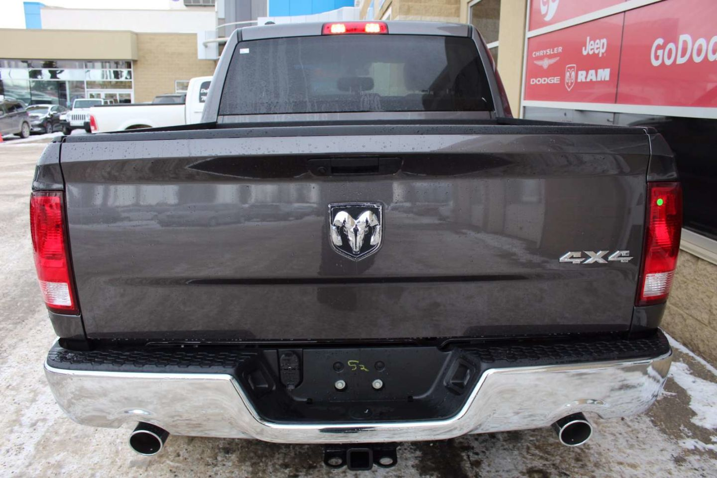 2019 Ram 1500 Classic ST for sale in Edmonton, Alberta