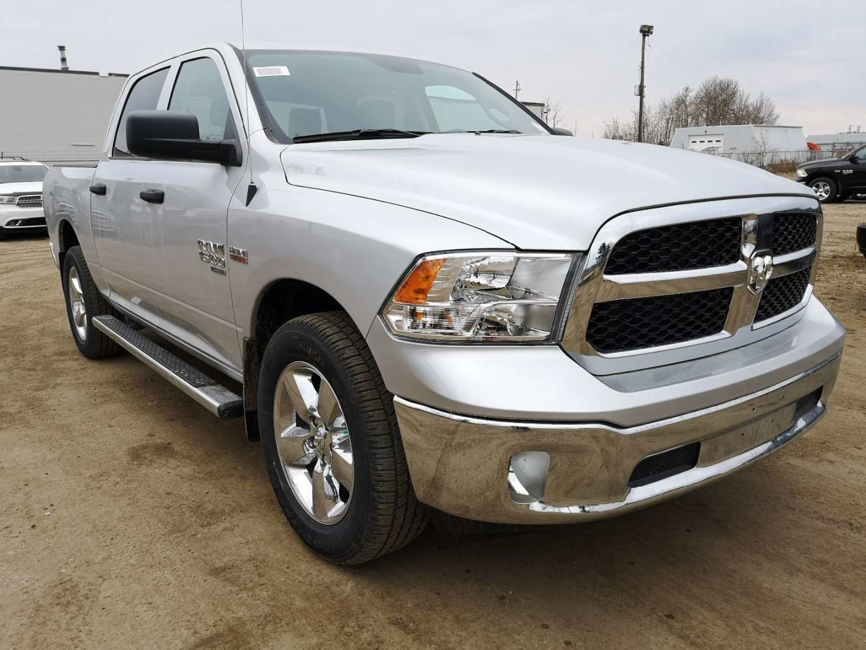 2019 Ram 1500 Classic ST for sale in Edmonton, Alberta