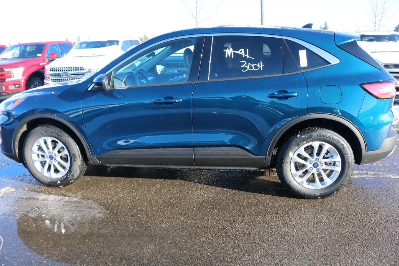 2020 Ford Escape SE for sale in Edmonton, Alberta