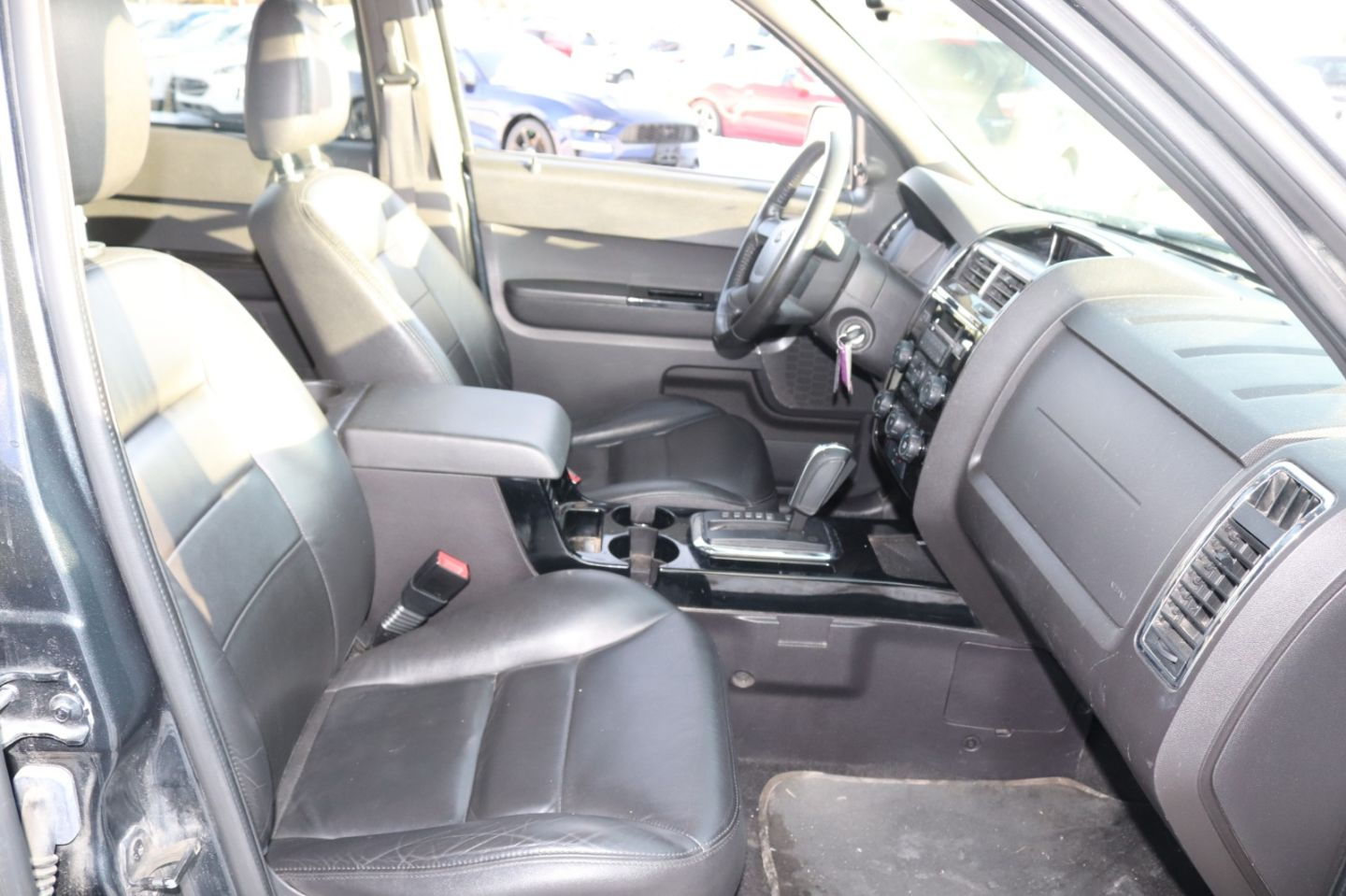 2008 Ford Escape Limited for sale in Edmonton, Alberta