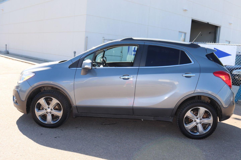 2014 Buick Encore  for sale in Edmonton, Alberta