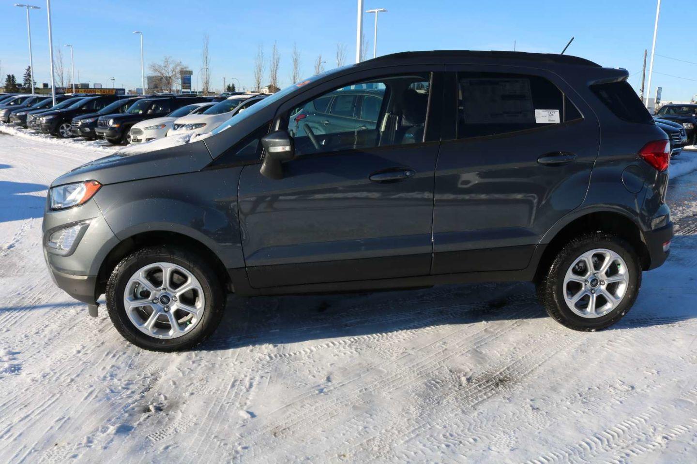 2020 Ford EcoSport SE for sale in Edmonton, Alberta