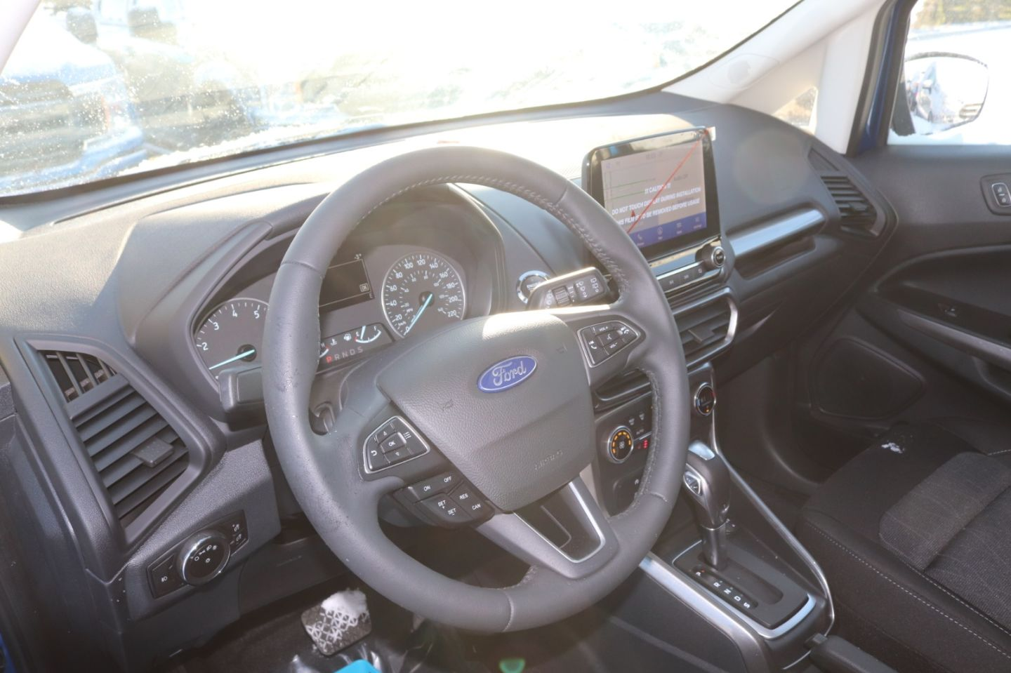 2020 Ford EcoSport SE for sale in Edmonton, Alberta