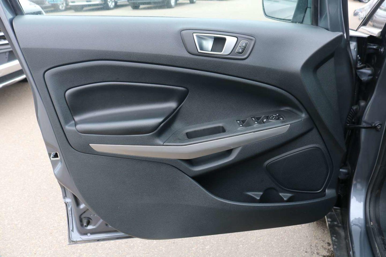2020 Ford EcoSport Titanium for sale in Edmonton, Alberta