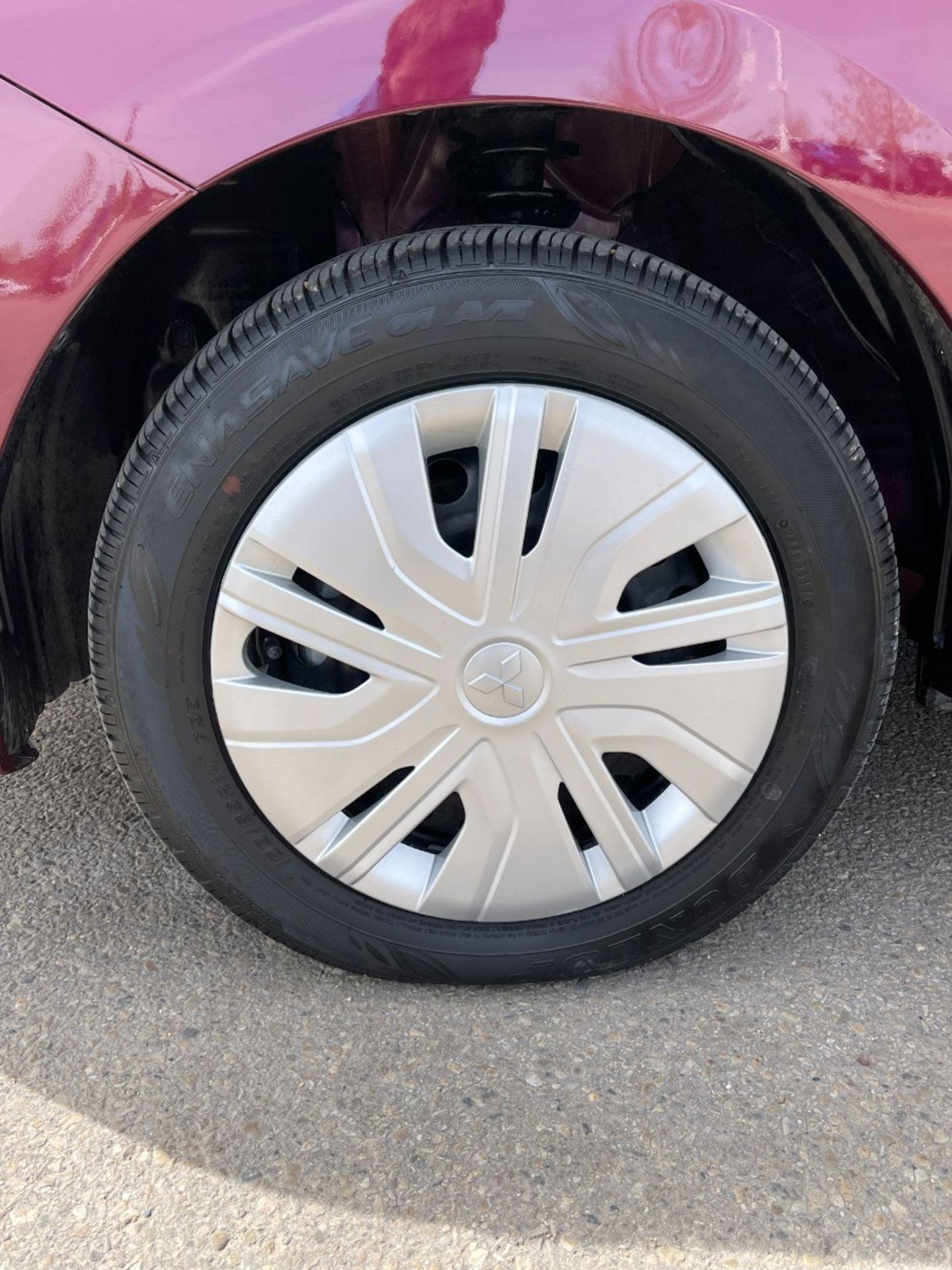 2018 Mitsubishi Mirage G4 ES for sale in Edmonton, Alberta