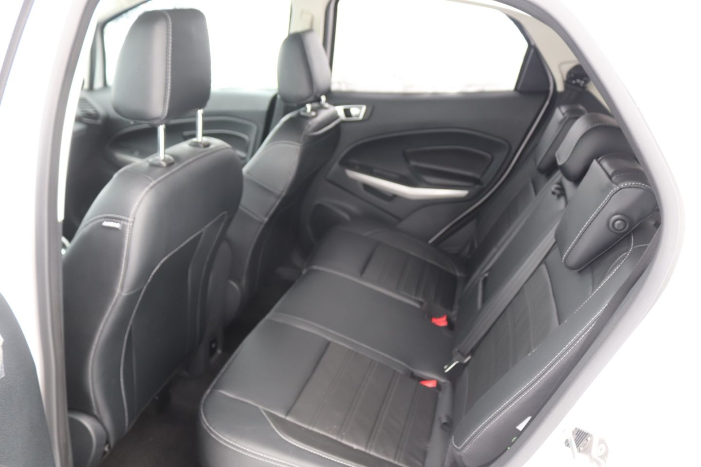 2020 Ford EcoSport Titanium for sale in Edmonton, Alberta