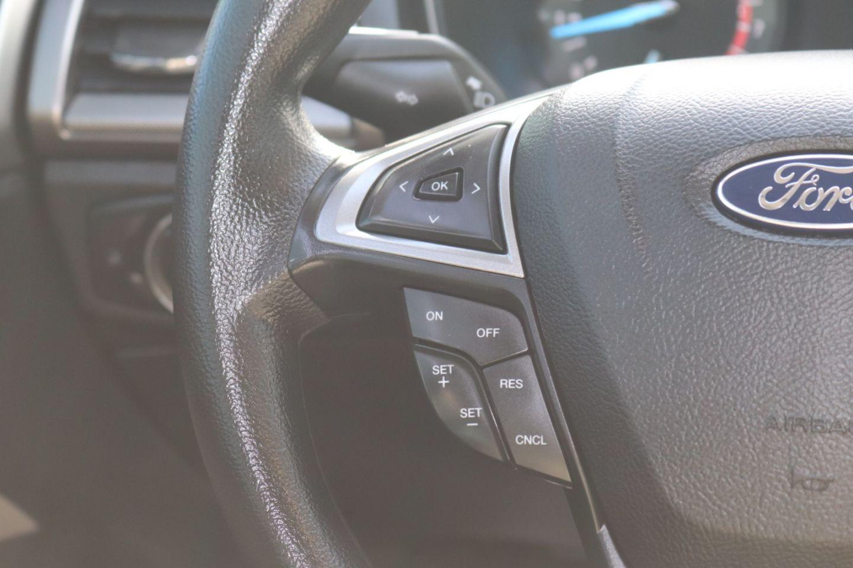 2017 Ford Fusion S for sale in Edmonton, Alberta