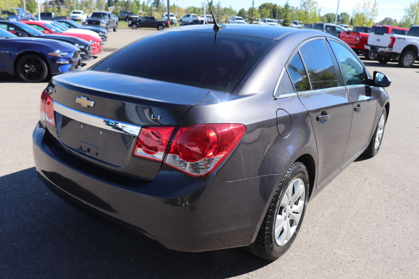 2014 Chevrolet Cruze 1LT for sale in Edmonton, Alberta