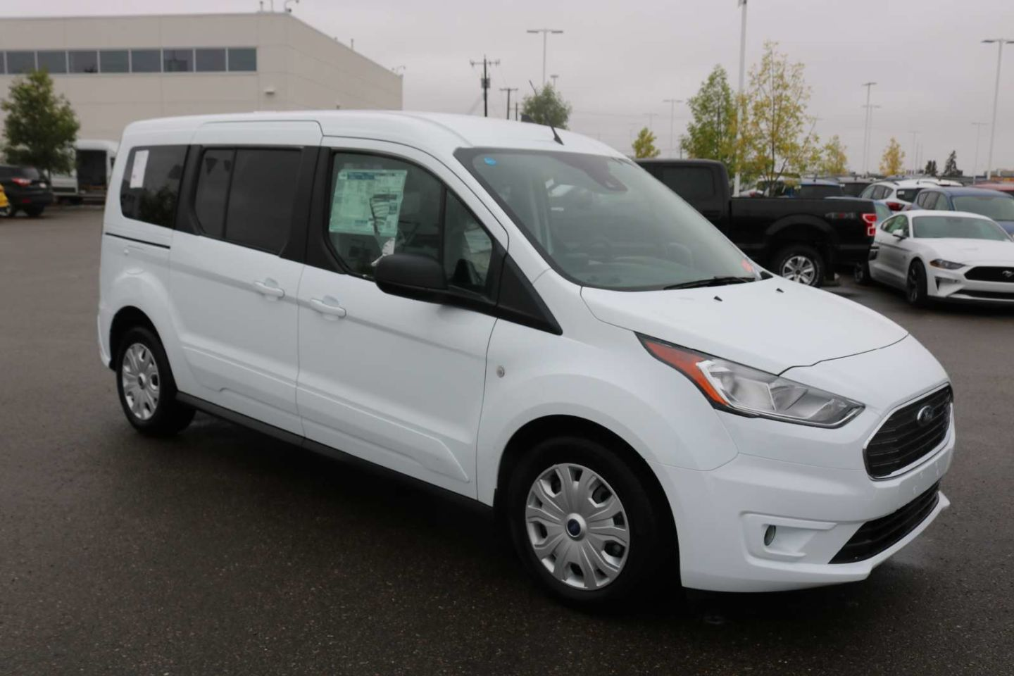 2020 Ford Transit Connect Wagon XLT for sale in Edmonton, Alberta