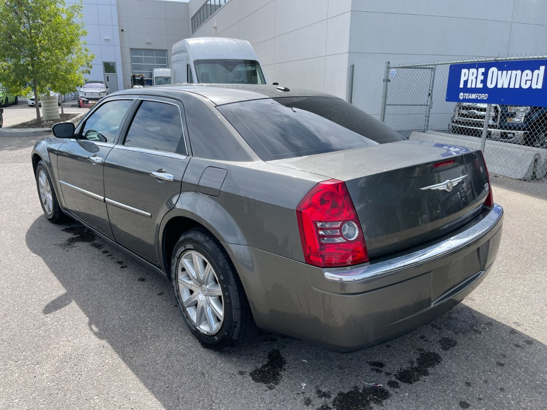 2010 Chrysler 300 Limited for sale in Edmonton, Alberta