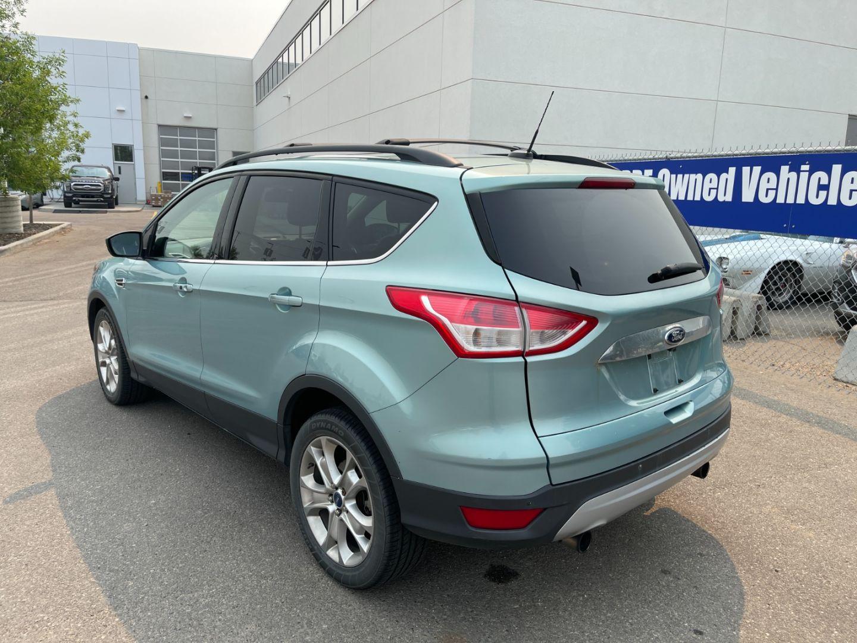 2013 Ford Escape SEL for sale in Edmonton, Alberta