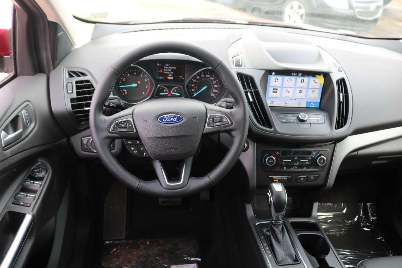 2019 Ford Escape SEL for sale in Edmonton, Alberta