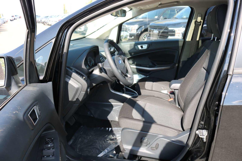 2019 Ford EcoSport SE for sale in Edmonton, Alberta