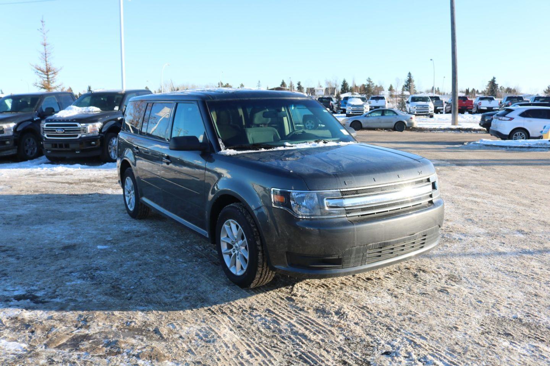 2019 Ford Flex SE for sale in Edmonton, Alberta
