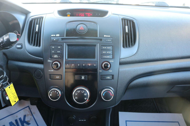 2011 Kia Forte 5-Door EX w/Sunroof for sale in Edmonton, Alberta