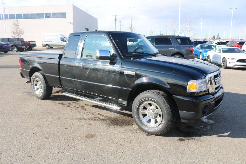 2009 Ford Ranger XLT for sale in Edmonton, Alberta