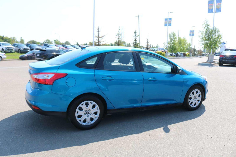 2013 Ford Focus SE for sale in Edmonton, Alberta