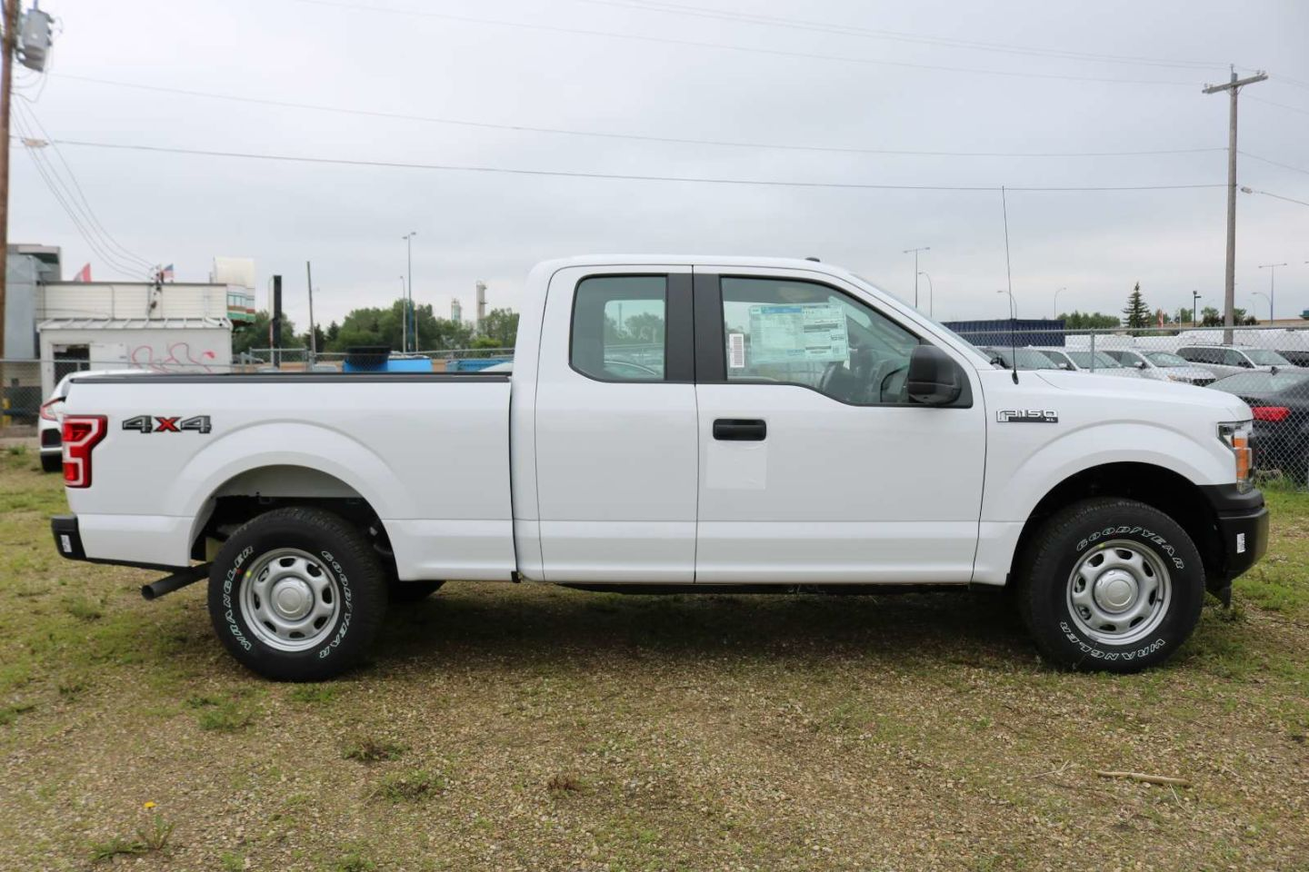 2019 Ford F-150 XL for sale in Edmonton, Alberta